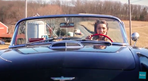 """Mom makes parody video of Taylor Swift's """"Wildest Dreams"""""""