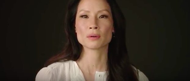 Mother's Day inspired video from Tylenol's #HowWeFamily campaign features Lucy Liu.