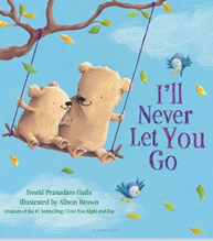 Picture books to give dad as Father's Day gift.