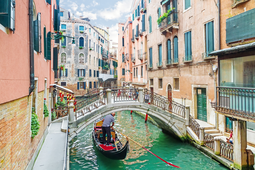 Venice Italy Dream Vacation
