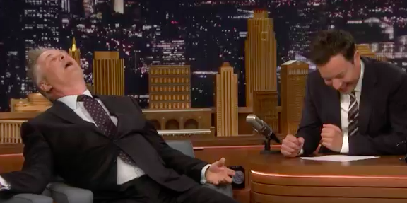 alec baldwin on the tonight show