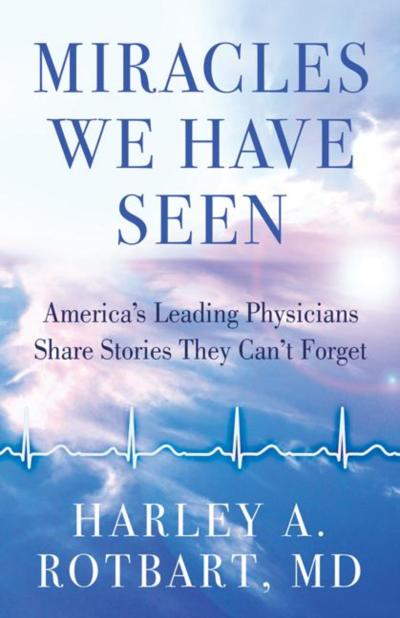 Miracles We Have Seen Book Cover
