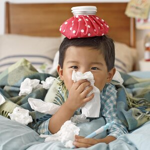 35 Ways to Keep Your Kids Cold-Free | Parents