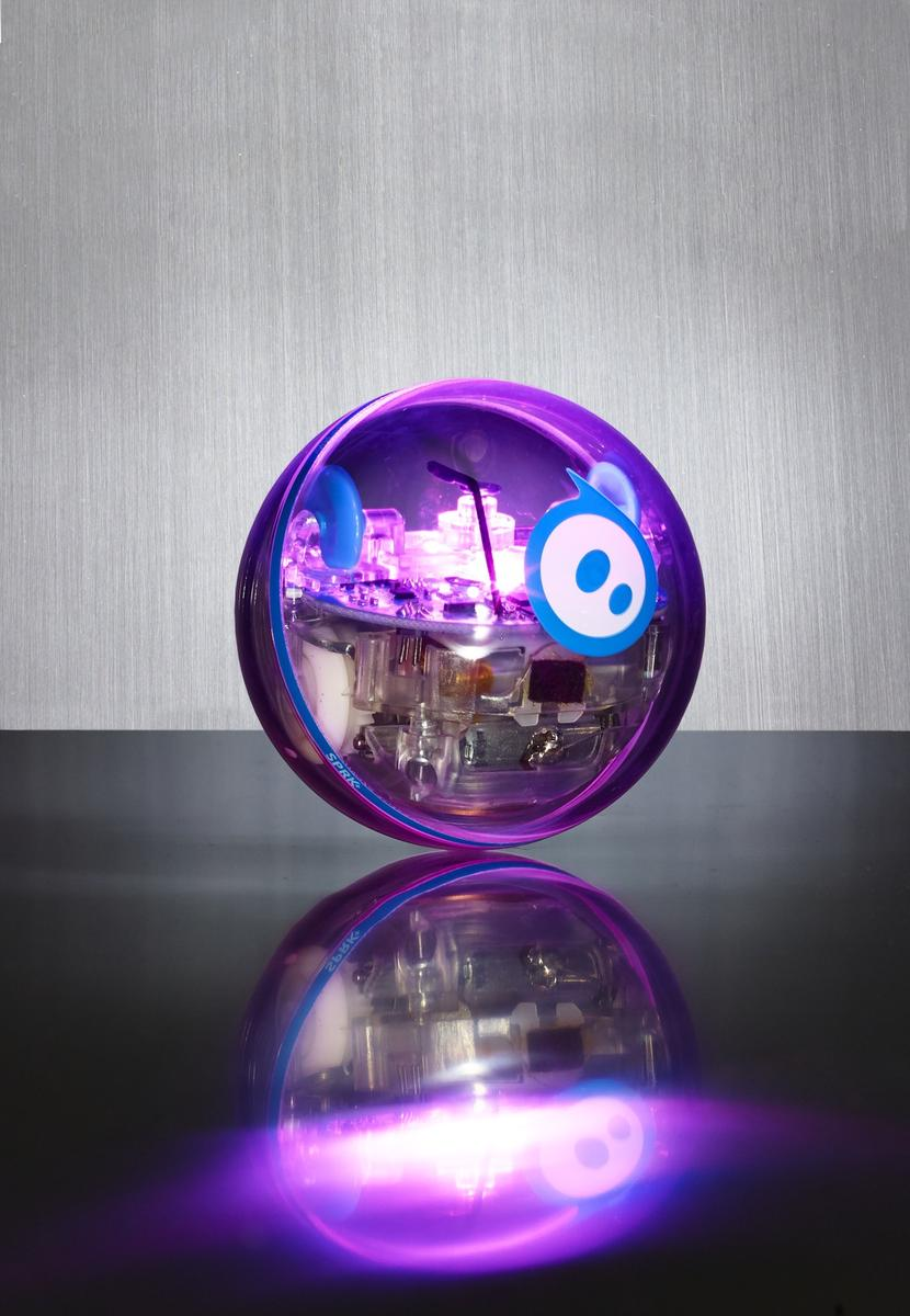 High Tech Toys Sphero Sprk Plus