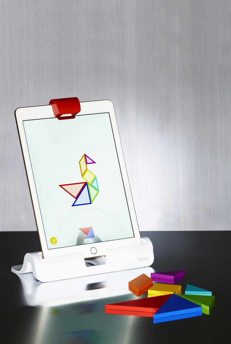 High Tech Toys Osmo Genius Kit