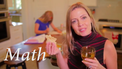 The Homework Struggle Parody Every >> Finally The Perfect Wine Pairings To Get You Through Your Kids