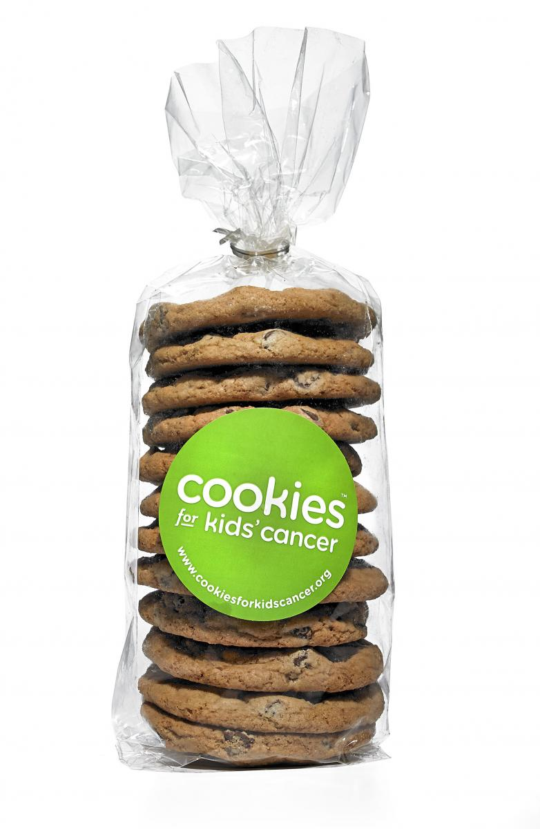 Charitable Giving Gourmet Cookies