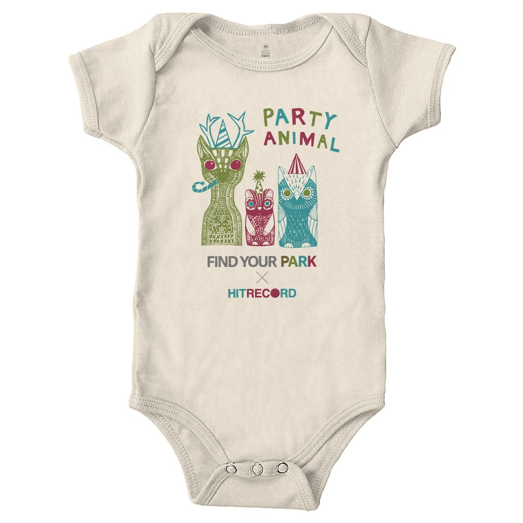 find your park onesie