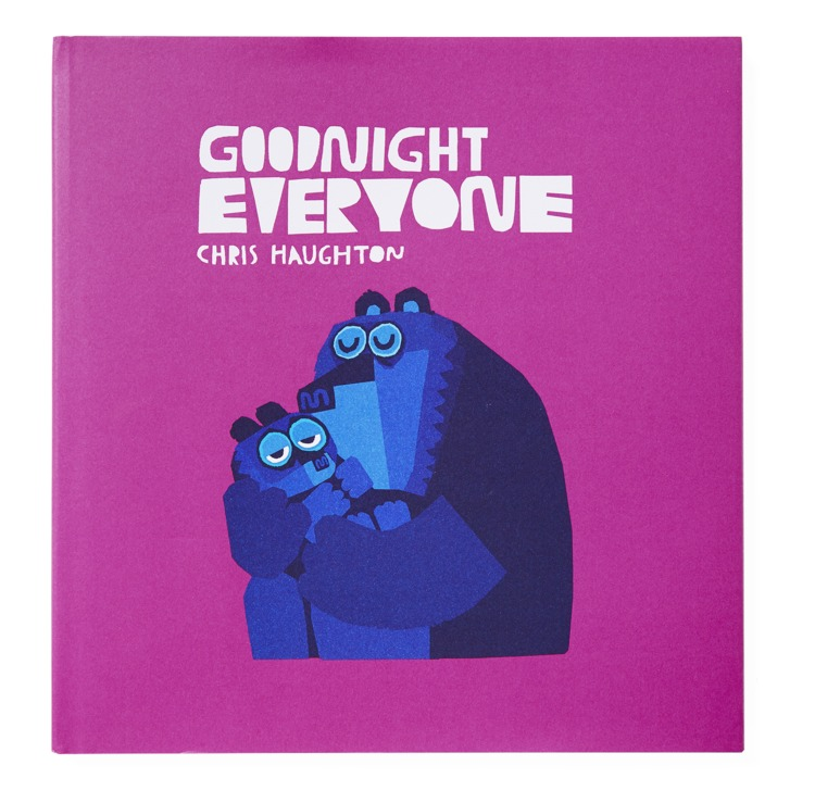 Best Childrens Book Goodnight Everyone