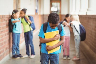 Bullying And Students With Disabilities >> Study Bullying Affects Kids With Disabilities More Over Time Parents