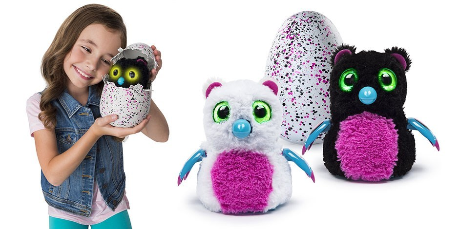 hatchimals at target