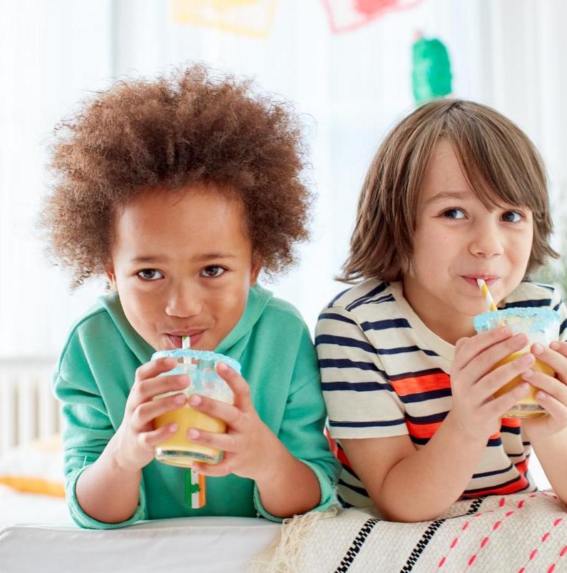 Kid Smoothie Recipes