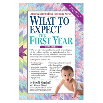 Must-Have Pregnancy Books