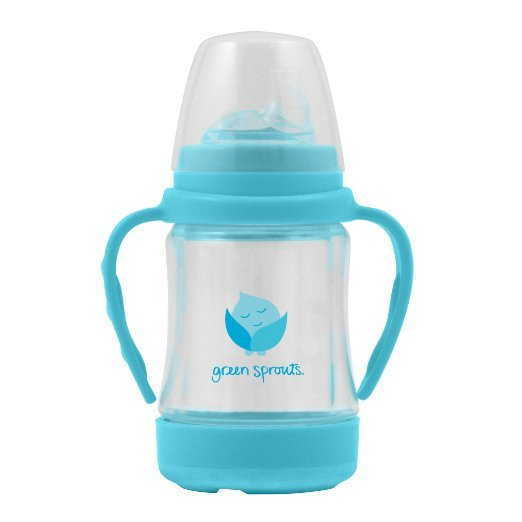 green sprouts sippy cup