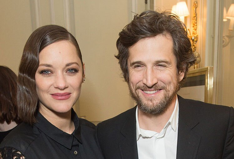 Marion Cotillard Gives Birth To Her Second Baby And It S A
