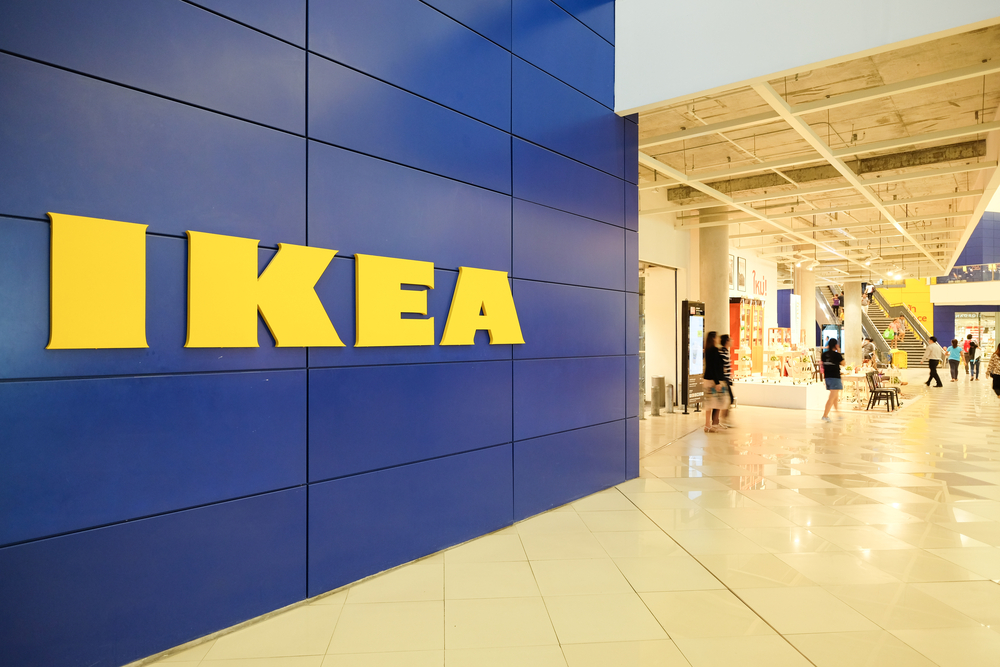 Whether or Not There Were Human Traffickers at IKEA, This Mom Did the Right Thing