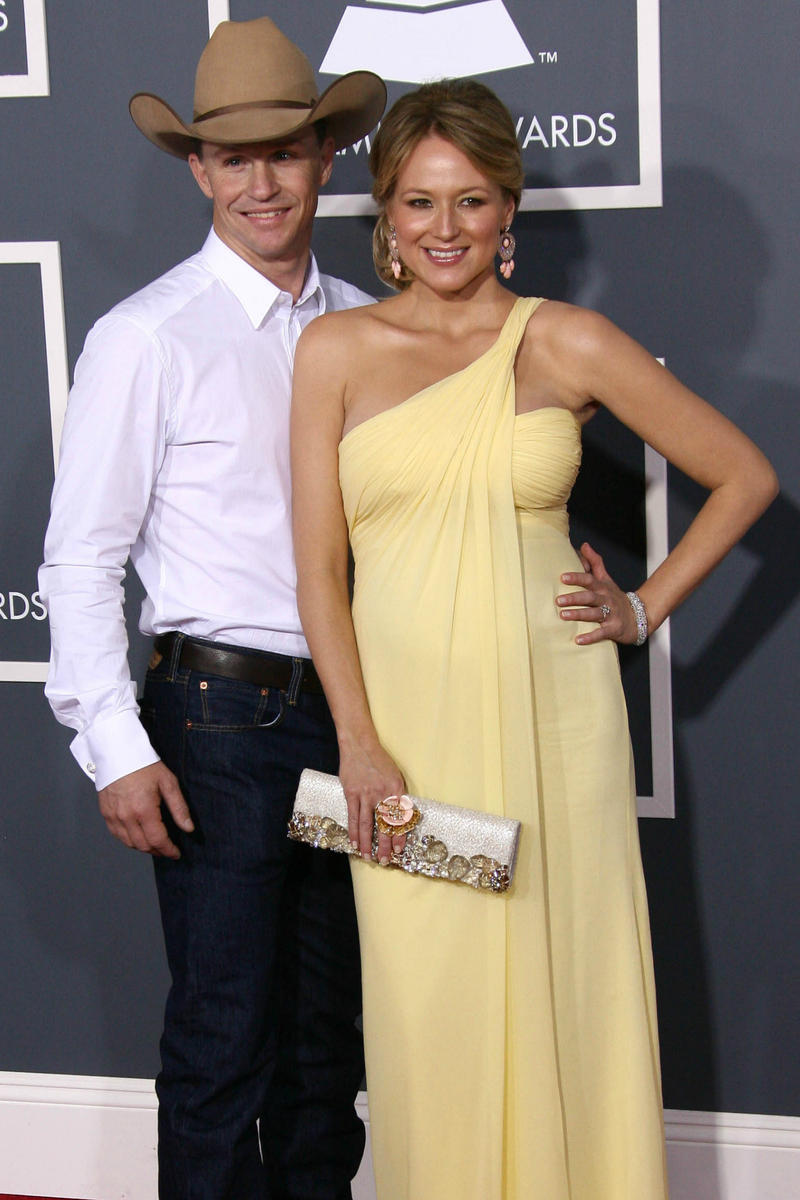 jewel and ty murray coparenting