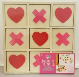 Target tic tac toe game recalled