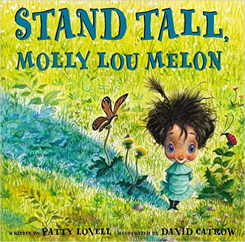 Stand Tall Molly Lou Melon_G.P. Putnams Sons