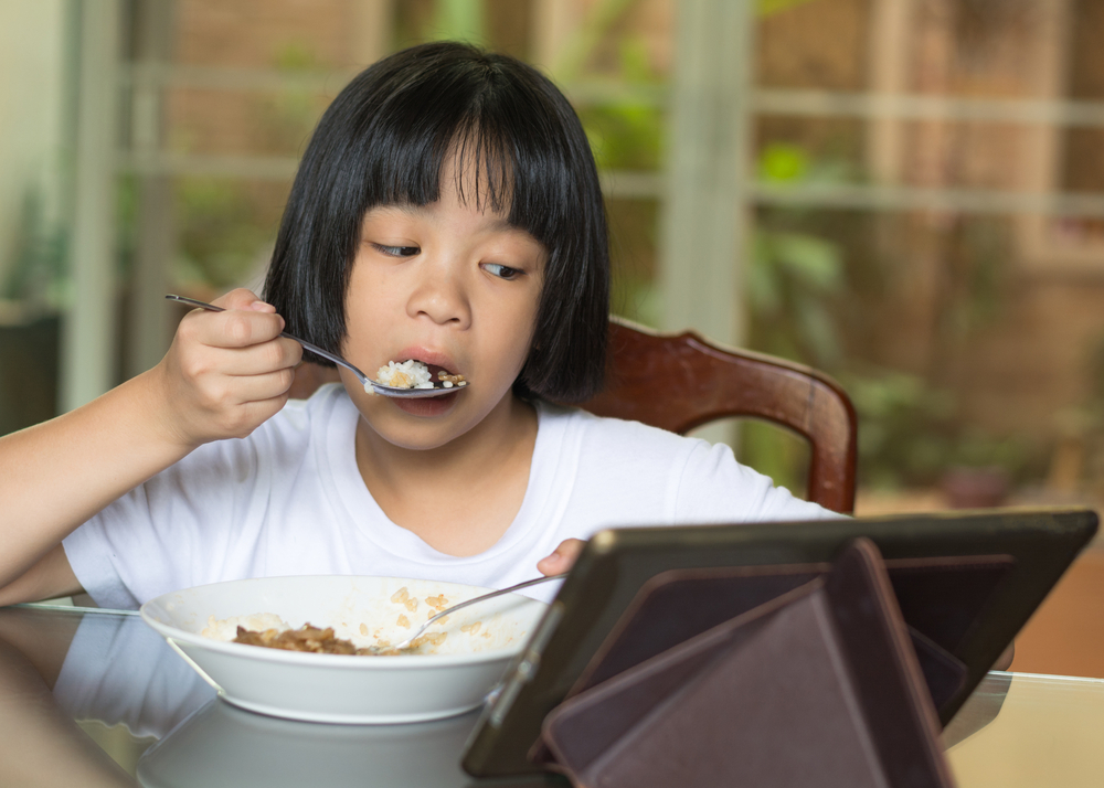 screen time linked to diabetes
