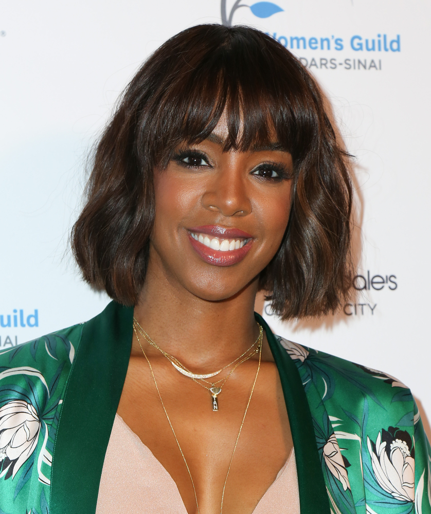 Kelly Rowland launches YouTube channel
