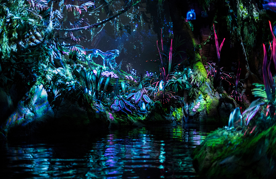 the na'vi river journey