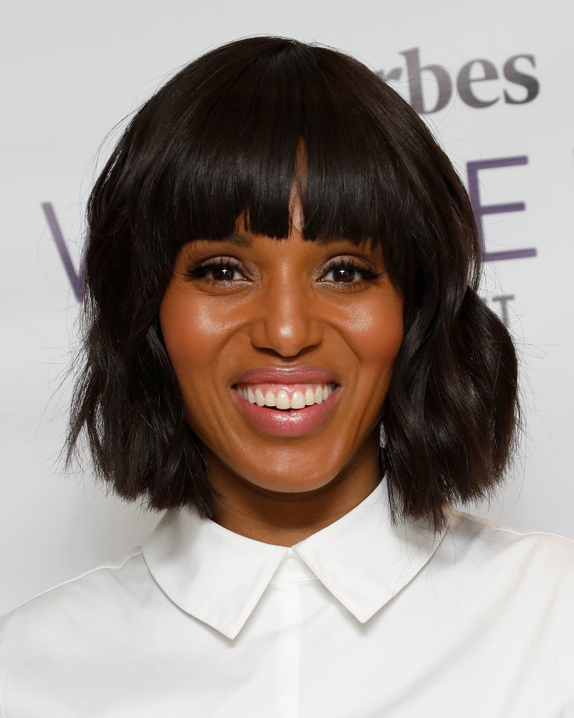 Kerry Washington changing the conversation