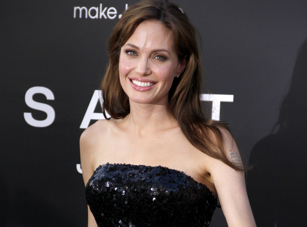 angelina jolie divorce