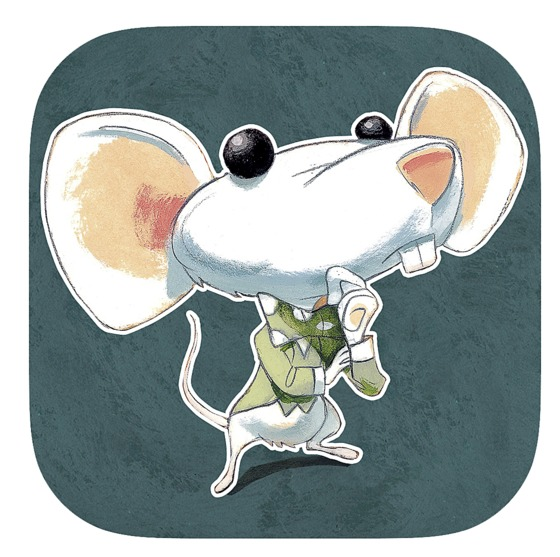 What Mice Eat App