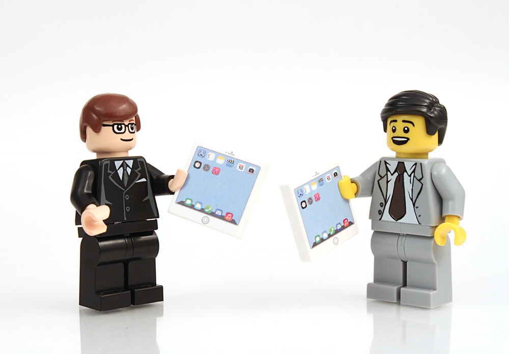 lego job application
