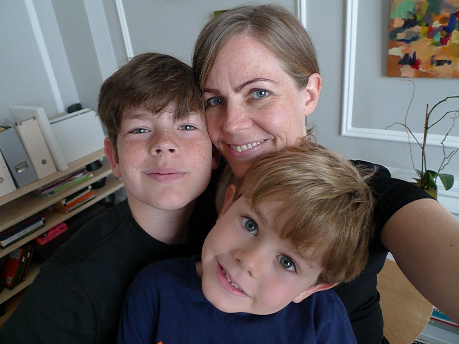 Colleen Welsh and Sons