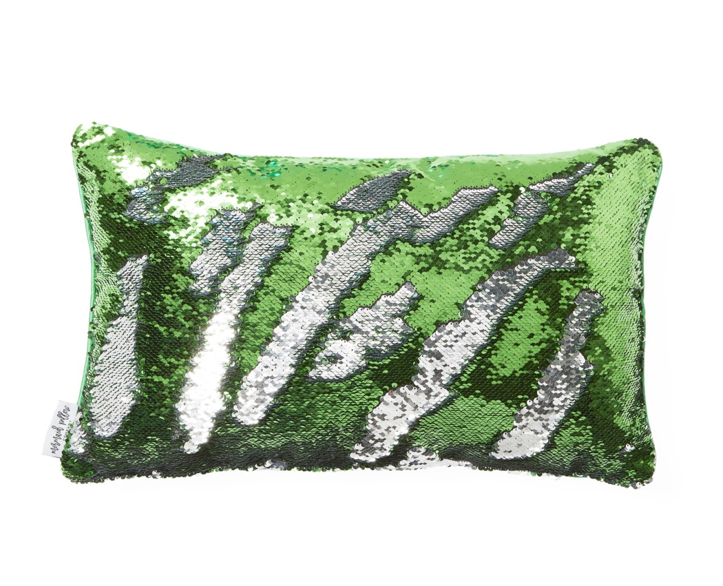Sensory Toys Mermaid Positivity Pillows