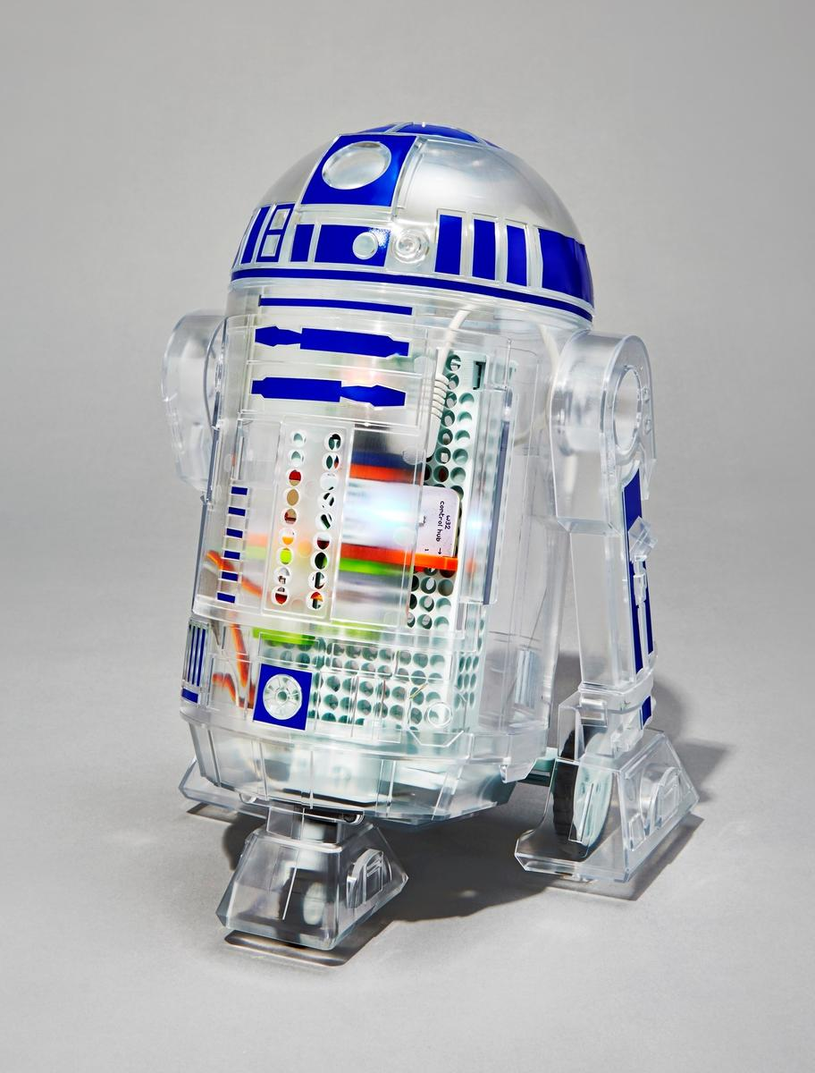 Best Gifts Star Wars Droid Inventor Kit