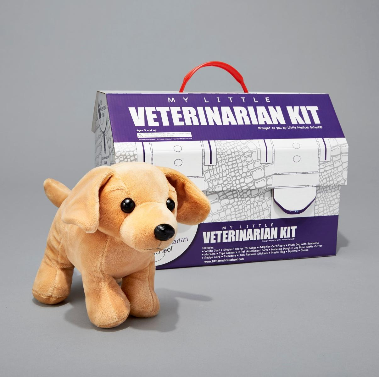 Best Gifts My Little Veterinarian Kit