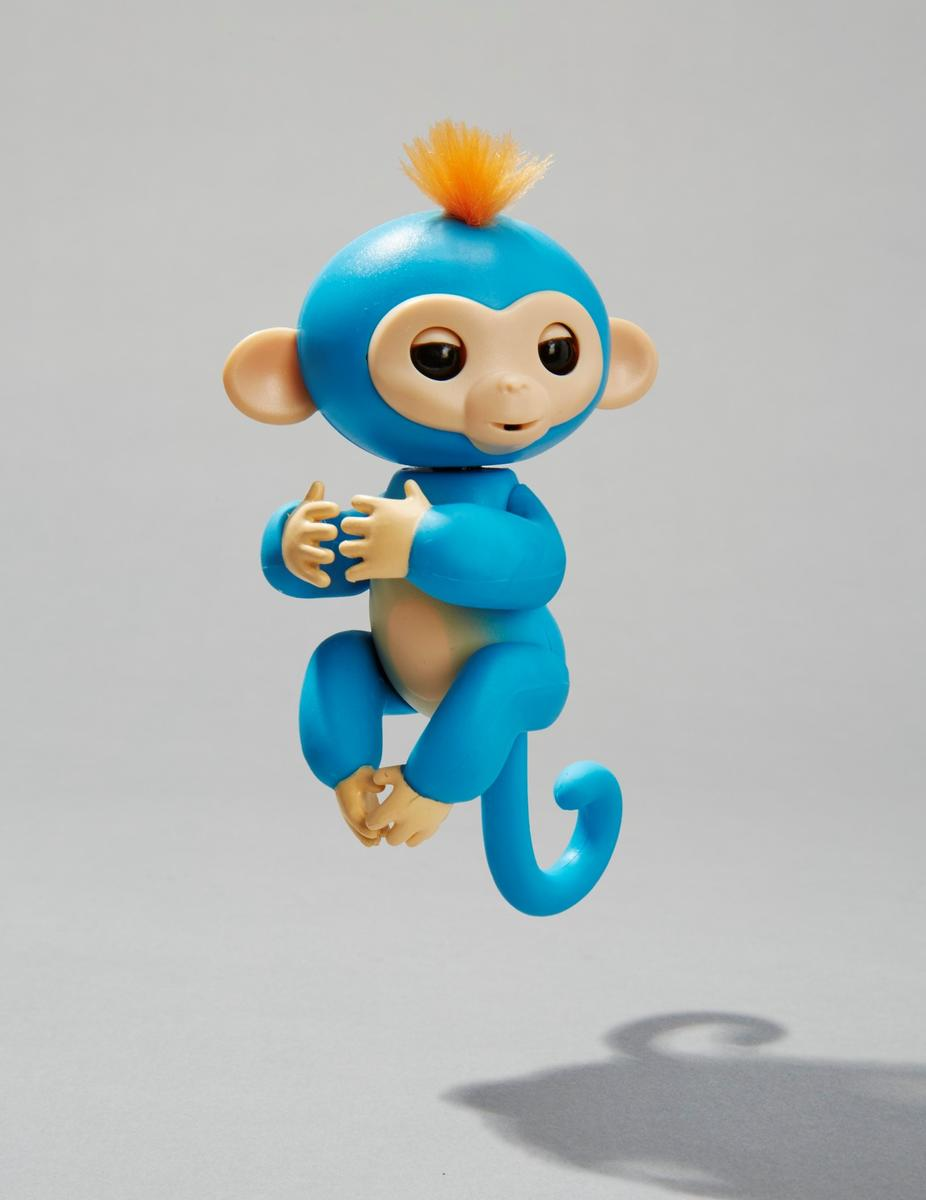 Best Gifts Wowwee Fingerlings Interactive Baby Monkey