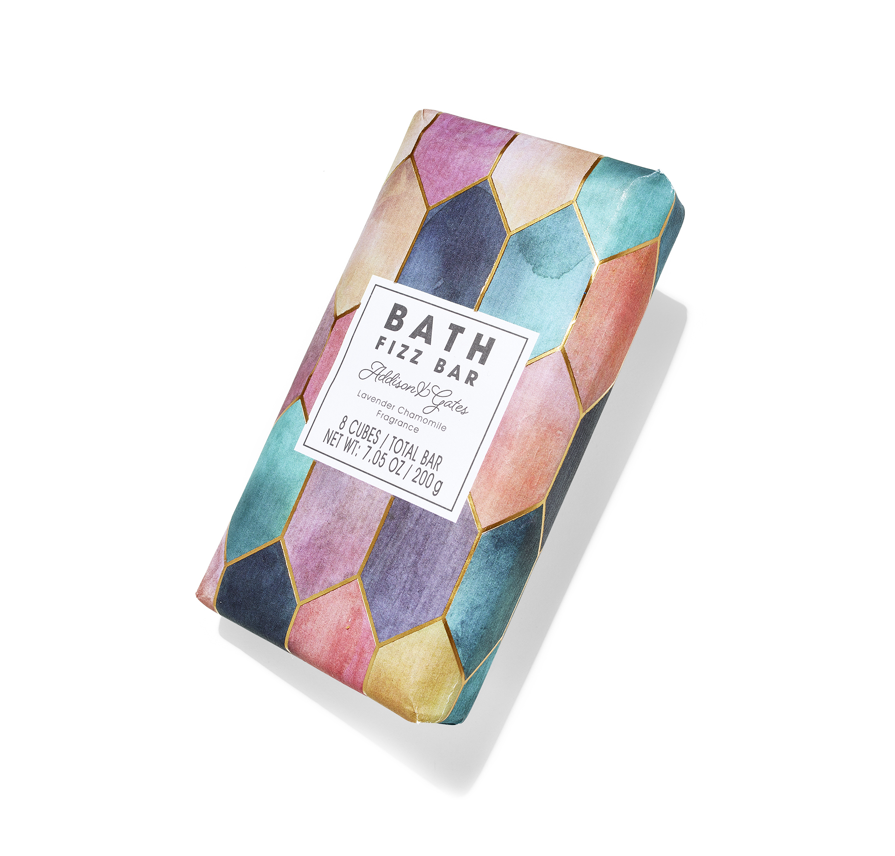 Bath Fizz Bar
