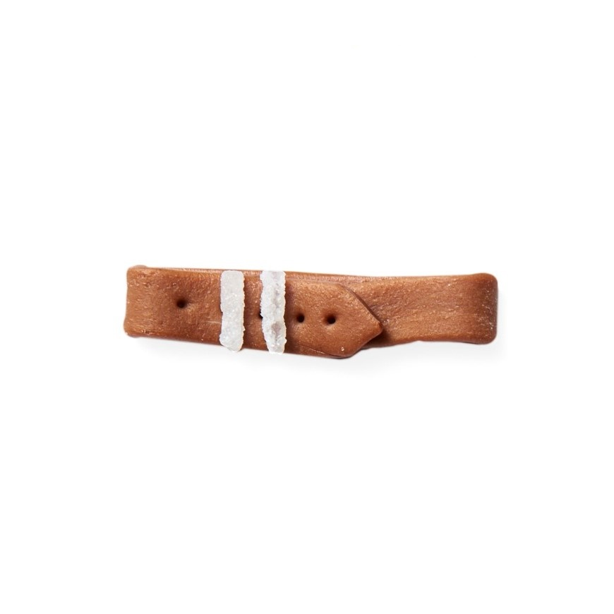 Gingerbread Man Accessories Belt
