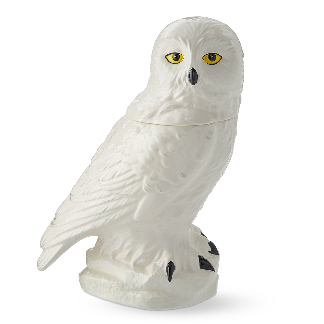 Harry Potter Cookie Jar Williams Sonoma
