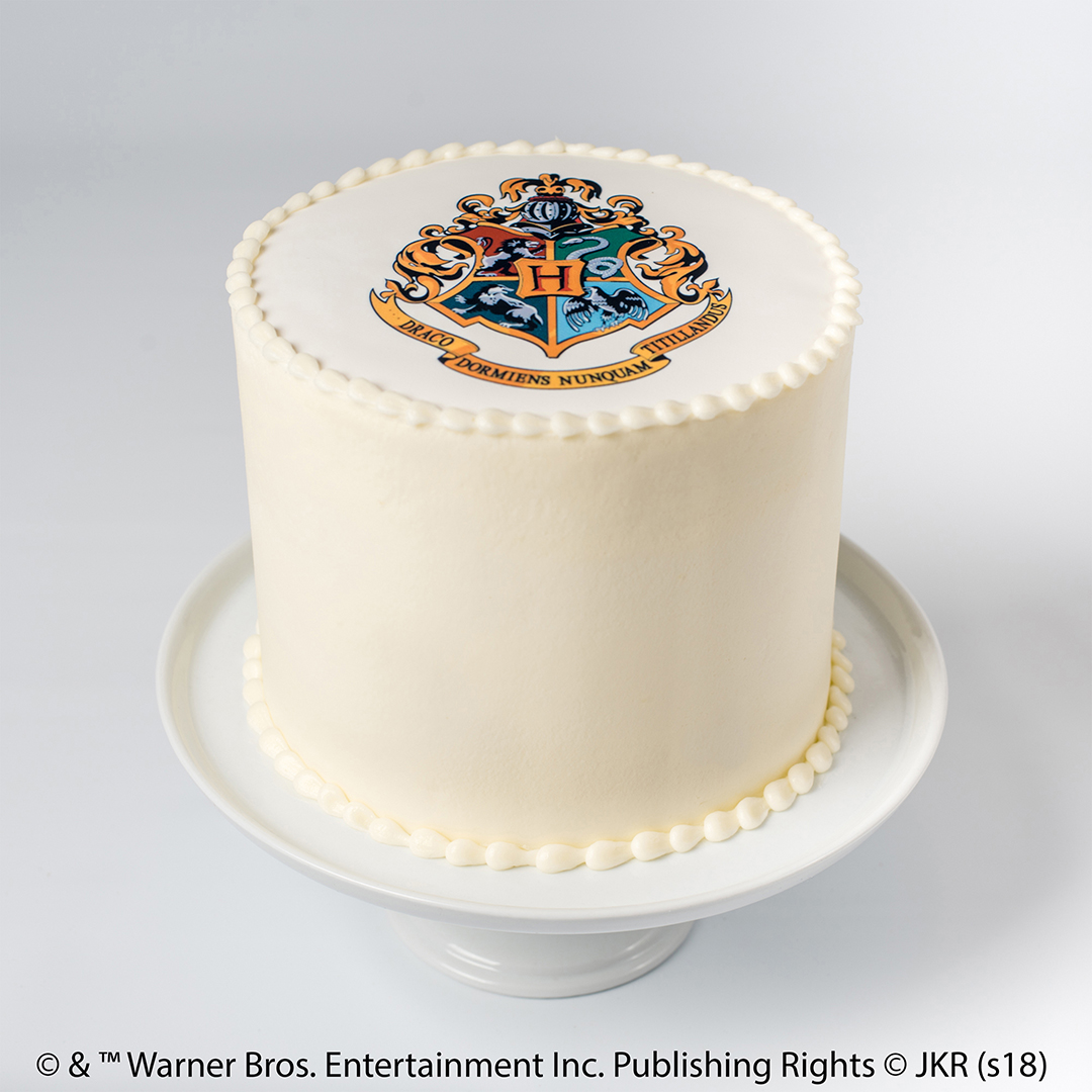 Harry Potter Cake Williams Sonoma