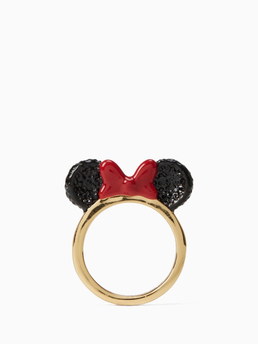 Kate Spade Minnie Mouse Ring