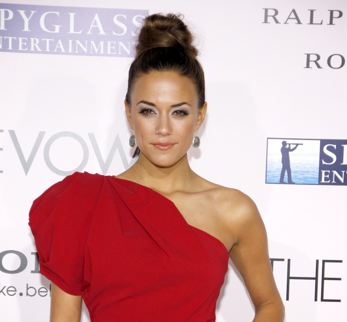 Jana Kramer Opens up about Miscarriages in Emotional Instagram Post