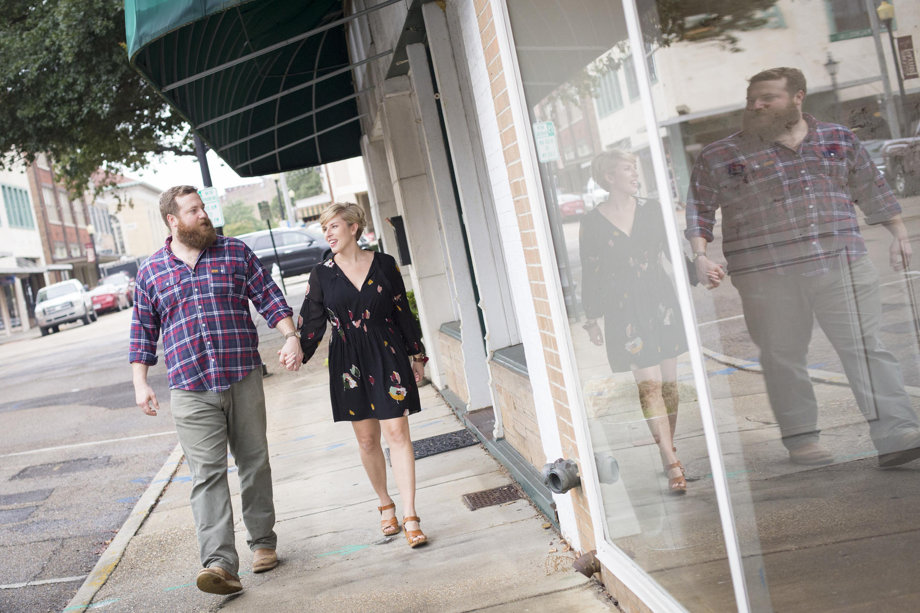 HGTV's 'Home Town' stars Ben and Erin Napier Welcome Their First Child