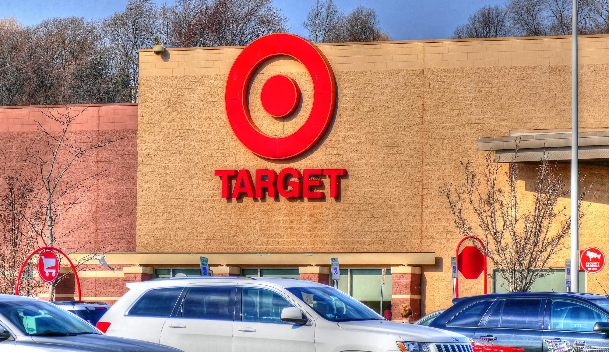 Target Is Rewarding Parents With a $20 Gift Card for Every $100 Spent on Baby Gear_still