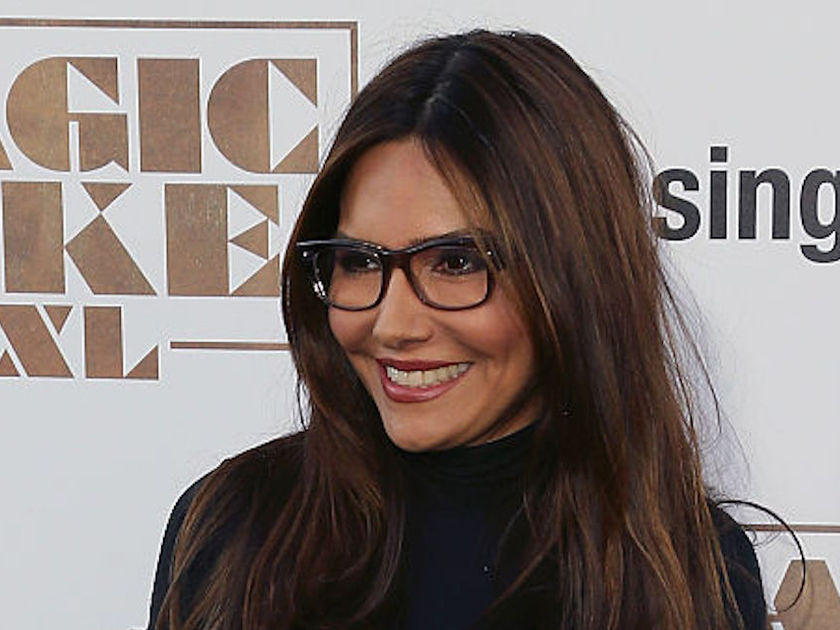 Vanessa Marcil Shares Heartbreaking News of Her Seventh Miscarriage_still