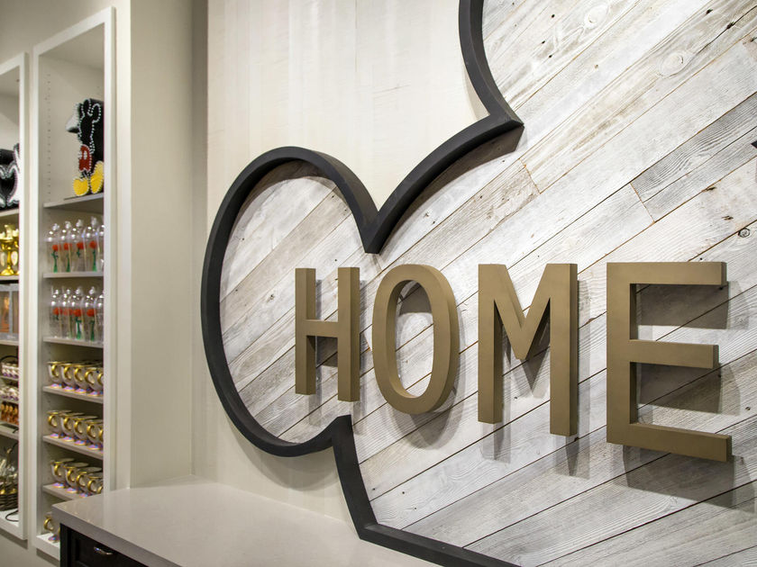 Disneyland's New Home Store Looks Like a Dream Come True for Fans_still