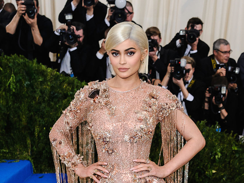 New Mom Kylie Jenner Is Being Shamed for Her Long Nails_still