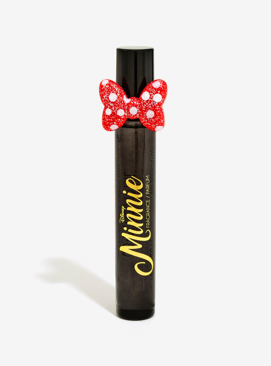 Minnie Mouse Rollerball Mini Fragrance
