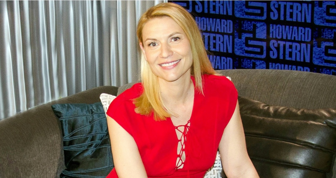 Claire Danes and Hugh Dancy Expecting Second Child_still