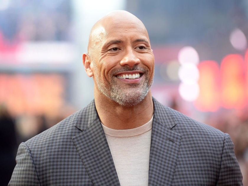 Dwayne 'The Rock' Johnson's Response to Teen's Prom Invitation Is Absolutely Adorable_still