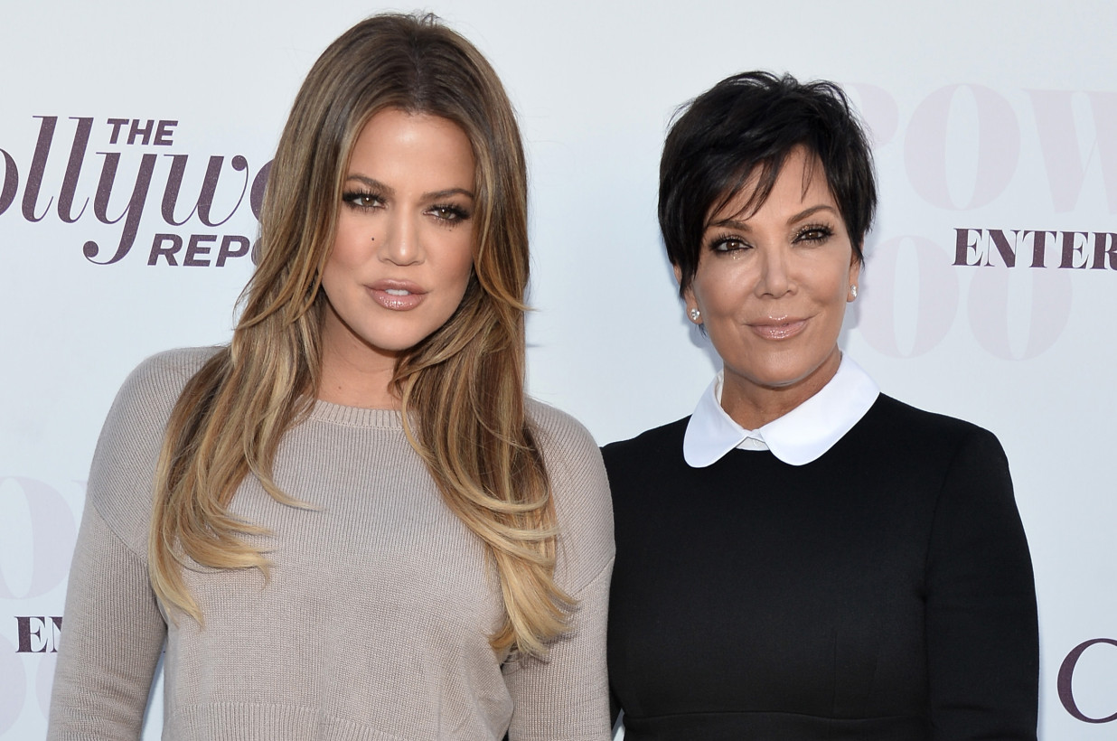 Kris Jenner Revealed the Reason Behind True Thompson's Name_still